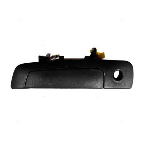 Drivers Front Outside Outer Door Handle Replacement for Chrysler Sebring Mitsubishi Eclipse Galant Dodge Stratus MR777041