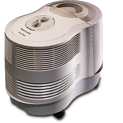 Honeywell Quiet Care Cool Moisture Multi Room Humidifier HCM-6009