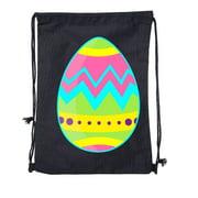c1dd0bd82 Easter Basket Backpack Bulk Cotton Drawstring Cinch Bags Easter Bunny Gift  Bags - Giant Egg Image