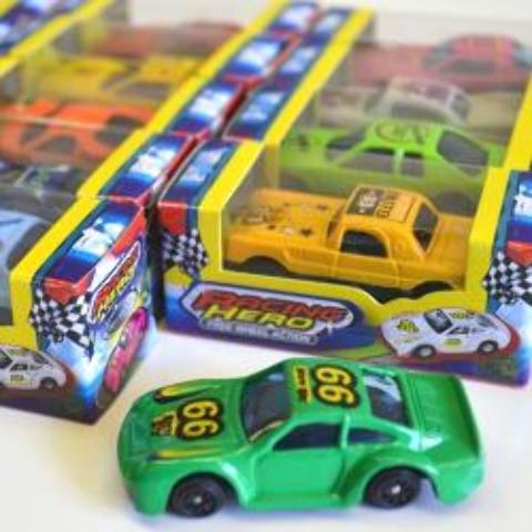 "Die Cast Race Car 2"""" Case Pack 120 by"