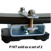 SuperSprings P1KT SuperSpring Mounting Kit