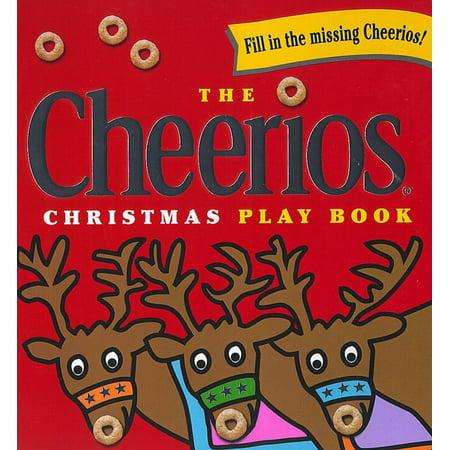 The Cheerios Christmas Play Book (Board Book) ()