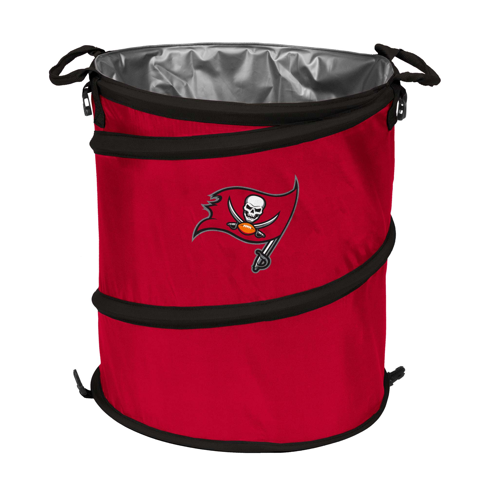 Tampa Bay Buccaneers Collapsible 3-in-1
