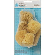 Martha Stewart Sea Sponge Cubes, 6-Pack