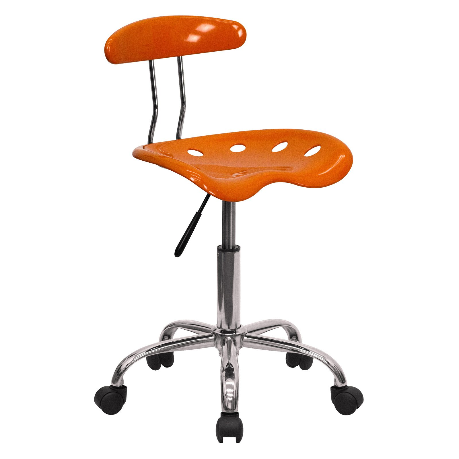 Attirant Computer Task Chair With Tractor Seat, Multiple Colors   Walmart.com