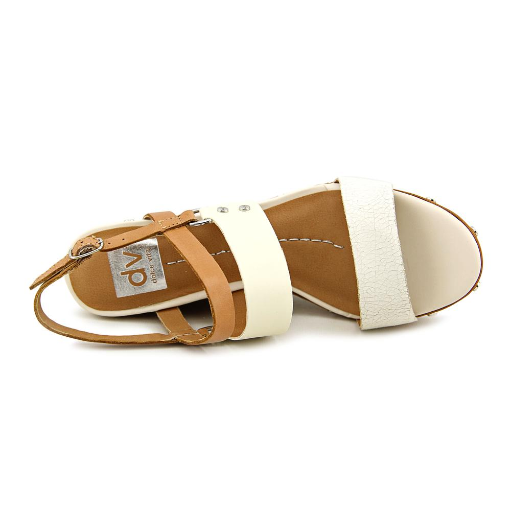 Dolce Vita Womens Noleta Economical, stylish, and eye-catching shoes