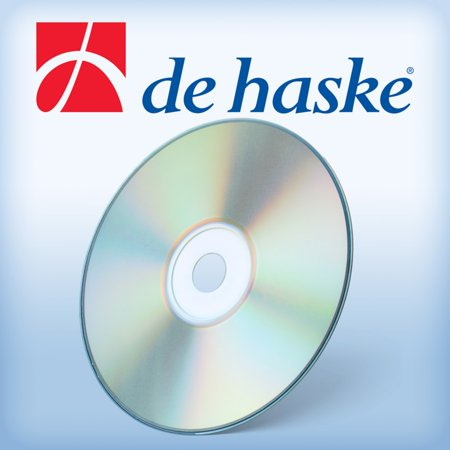 De Haske Music The Wind Music of Jan Hadermann - Volume 1 Concert Band Composed by Jan Hadermann