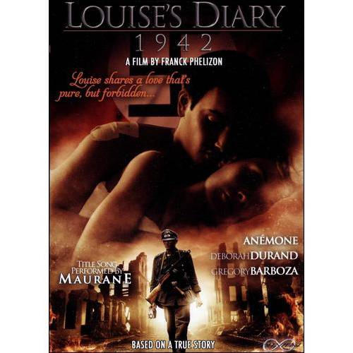 Louise's Diary 1942