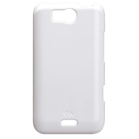 Case-Mate - Barely There Case for LG Viper 4G LS840 Cell Phones - White (Lg Viper Phone Cases)