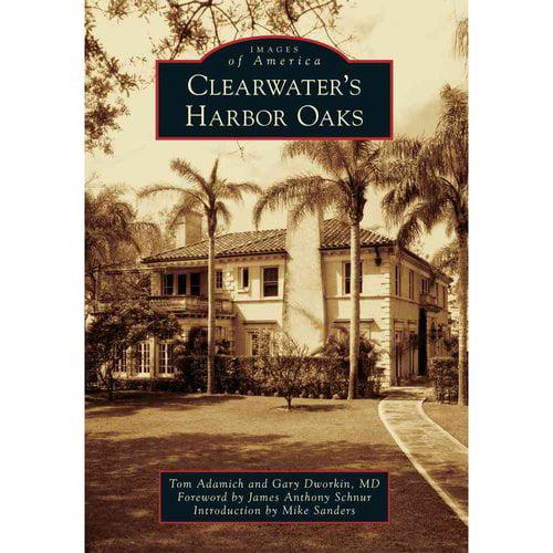 Clearwater's Harbor Oaks