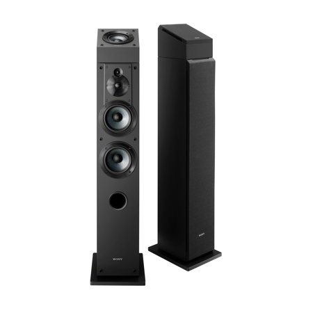 Sony Dolby Atmos SSCSE Speakers - SS-CSE (Sony Sound Bar System Price In India)