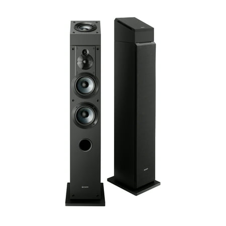 Sony Dolby Atmos SSCSE Speakers - SS-CSE