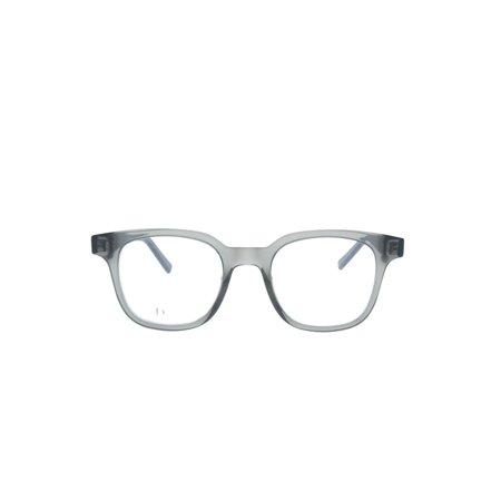 Dior Blacktie 219 SHG Crystal Grey Eyeglasses 49mm (Dior Eyeglasses Men)