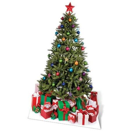 Star Cutouts SC57 Christmas Lifesize Cardboard Cutout Standup - image 1 of 1