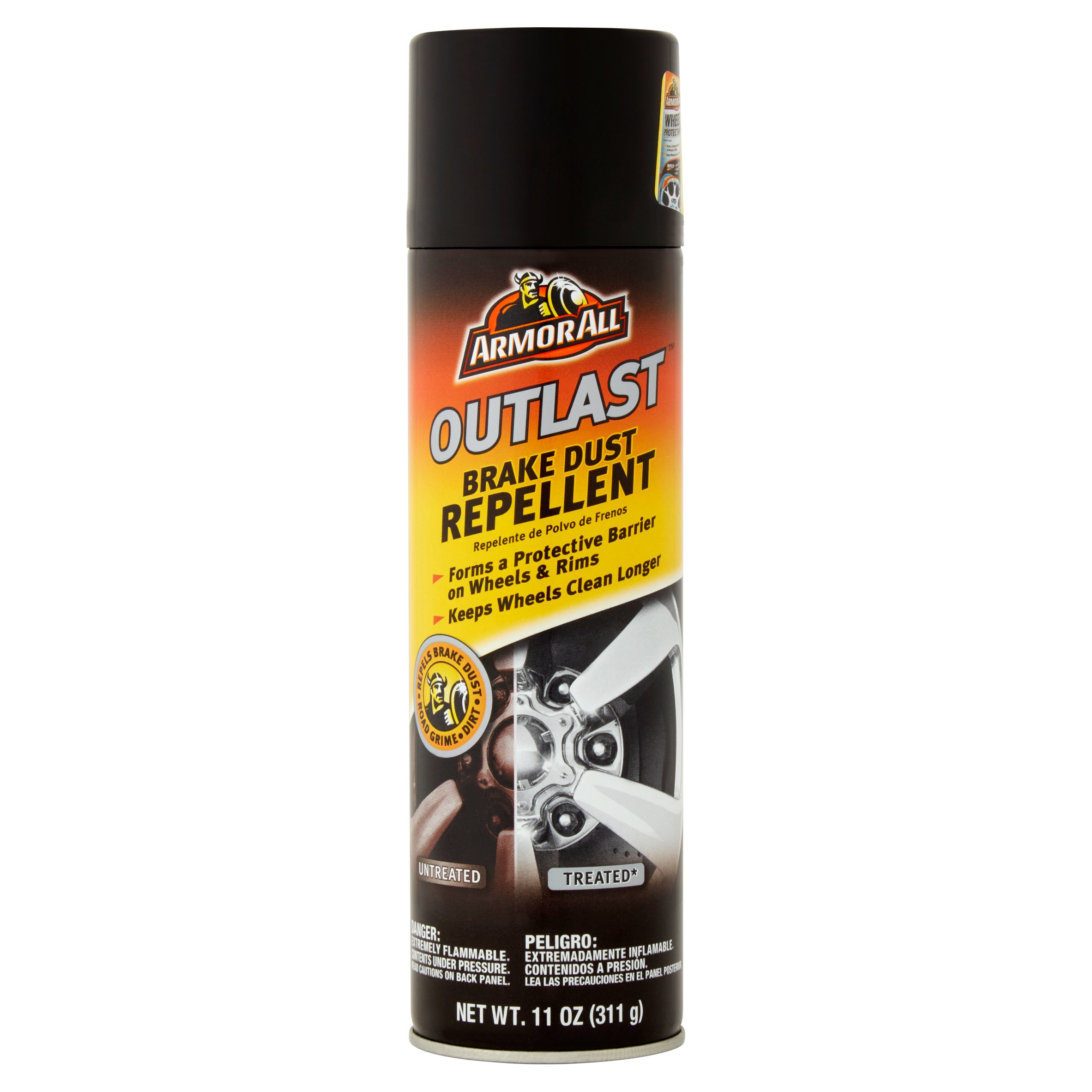 ArmorAll Outlast Brake Dust Repellent, 11 oz