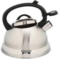 Deals on Mr. Coffee Flintshire 1.75 Qt Whistling Tea Kettle