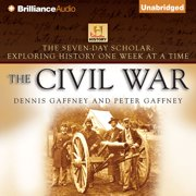 Civil War, The - Audiobook