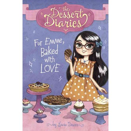 For Emme, Baked with Love
