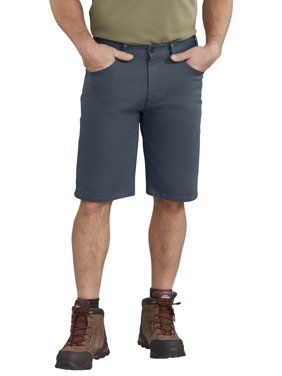 "Genuine Dickies Men's 11"" Flex Duck Short"