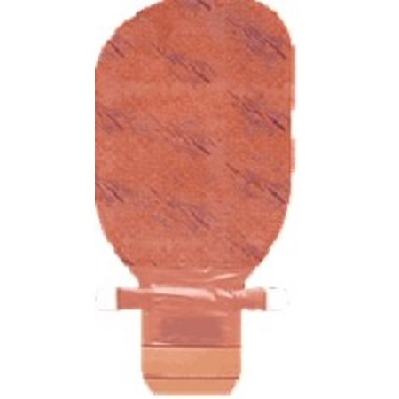 Colostomy Pouch Assura Two-Piece EasiClose 10-1/4