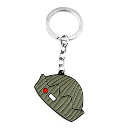 Riverdale Keychain Key Ring CW's Show Series Multi Color Auto/Boat House Keys