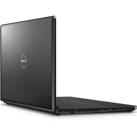 "Dell Inspiron 17-5755 AMD A6-7310 X4 2GHz 6GB 1TB 17.3"" Win10,Black (Certified Refurbished)"