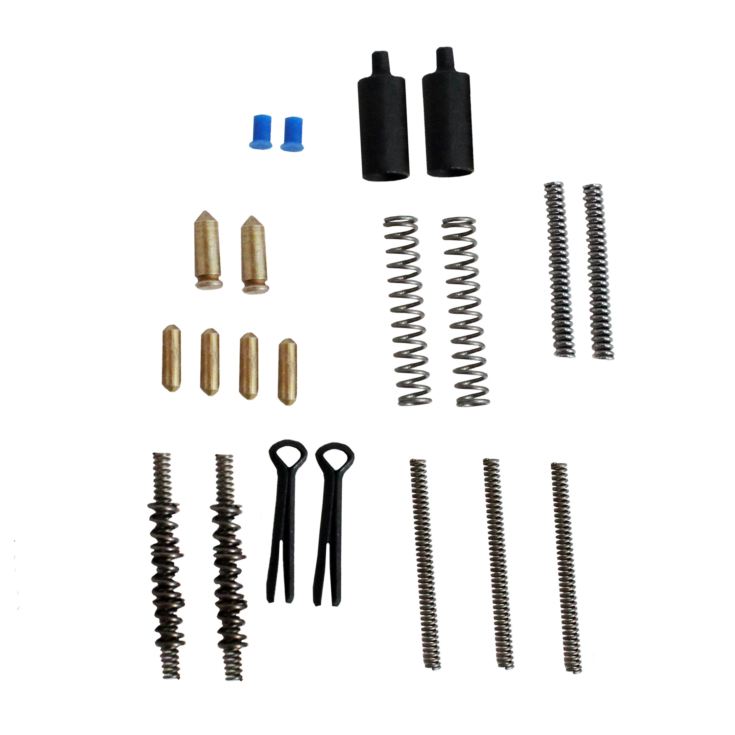Remington Accessories XM15 Kit Lost Parts