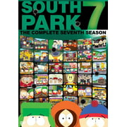 South Park: The Complete Seventh Season by PARAMOUNT HOME VIDEO