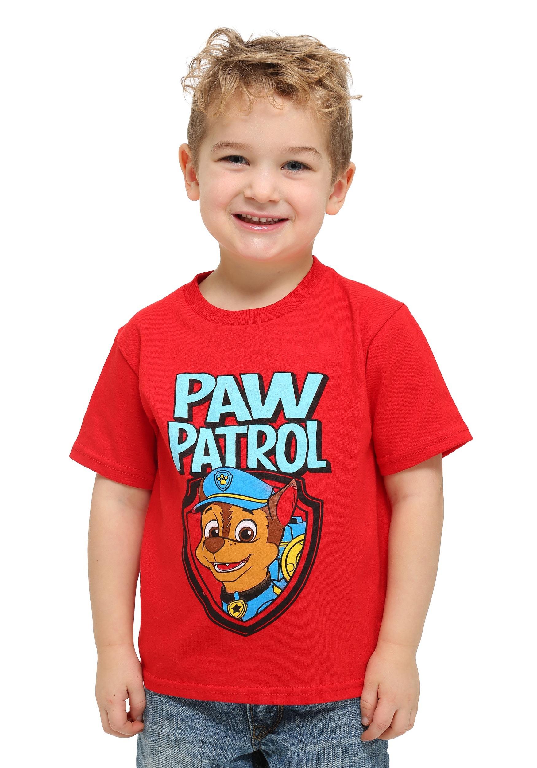 Nickelodeon Toddler Boy Short Sleeve Graphic Tshirt