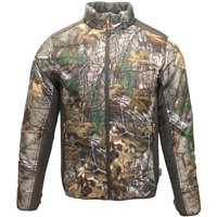 865b9eca6 Product Image Realtree Men's Insulated Jacket