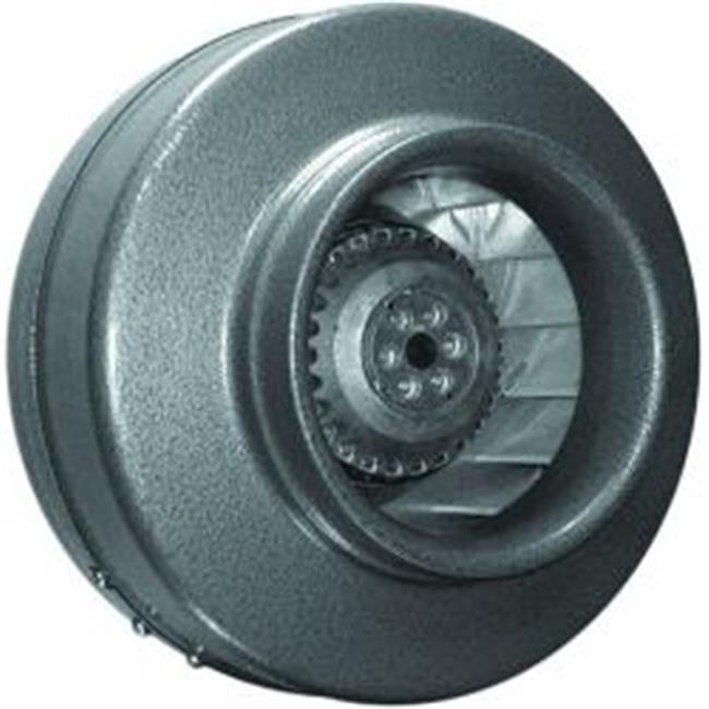 Vortex Powerfans VTX600L 6 in. L Powerfan - Hammertone - image 1 of 1