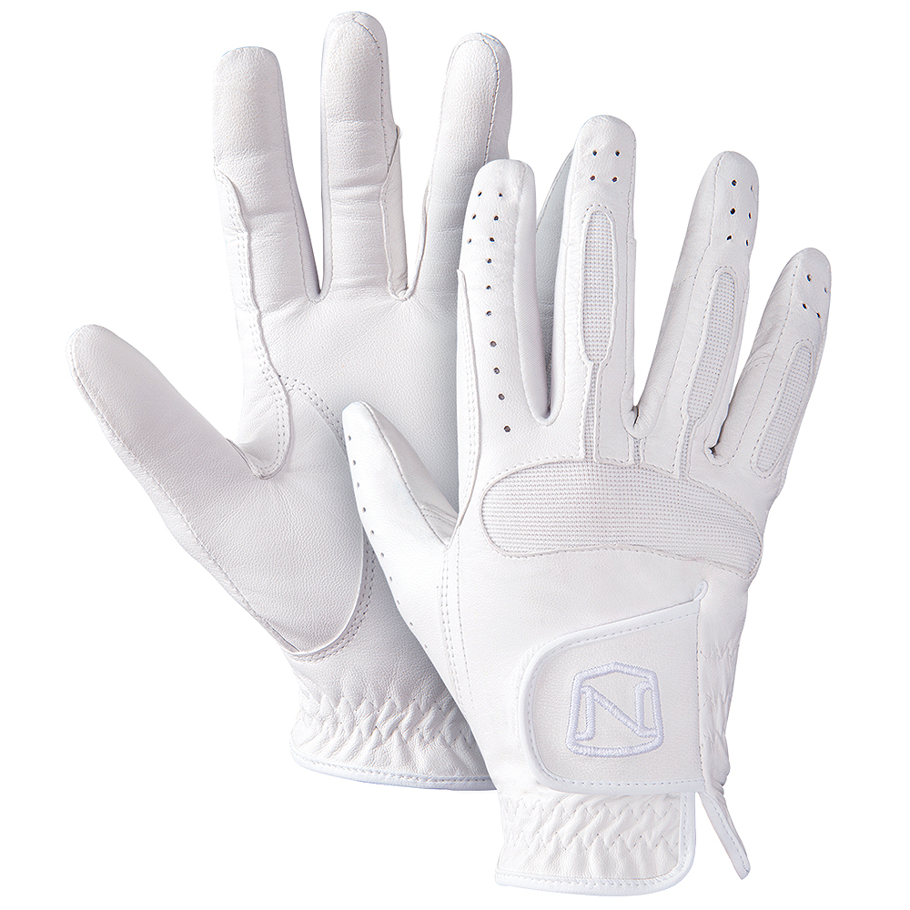 NEW NOBLE OUTFITTERS WINTER SHOW GLOVE GOATSKIN BLACK WOMEN/'S GLOVES SIZE 6