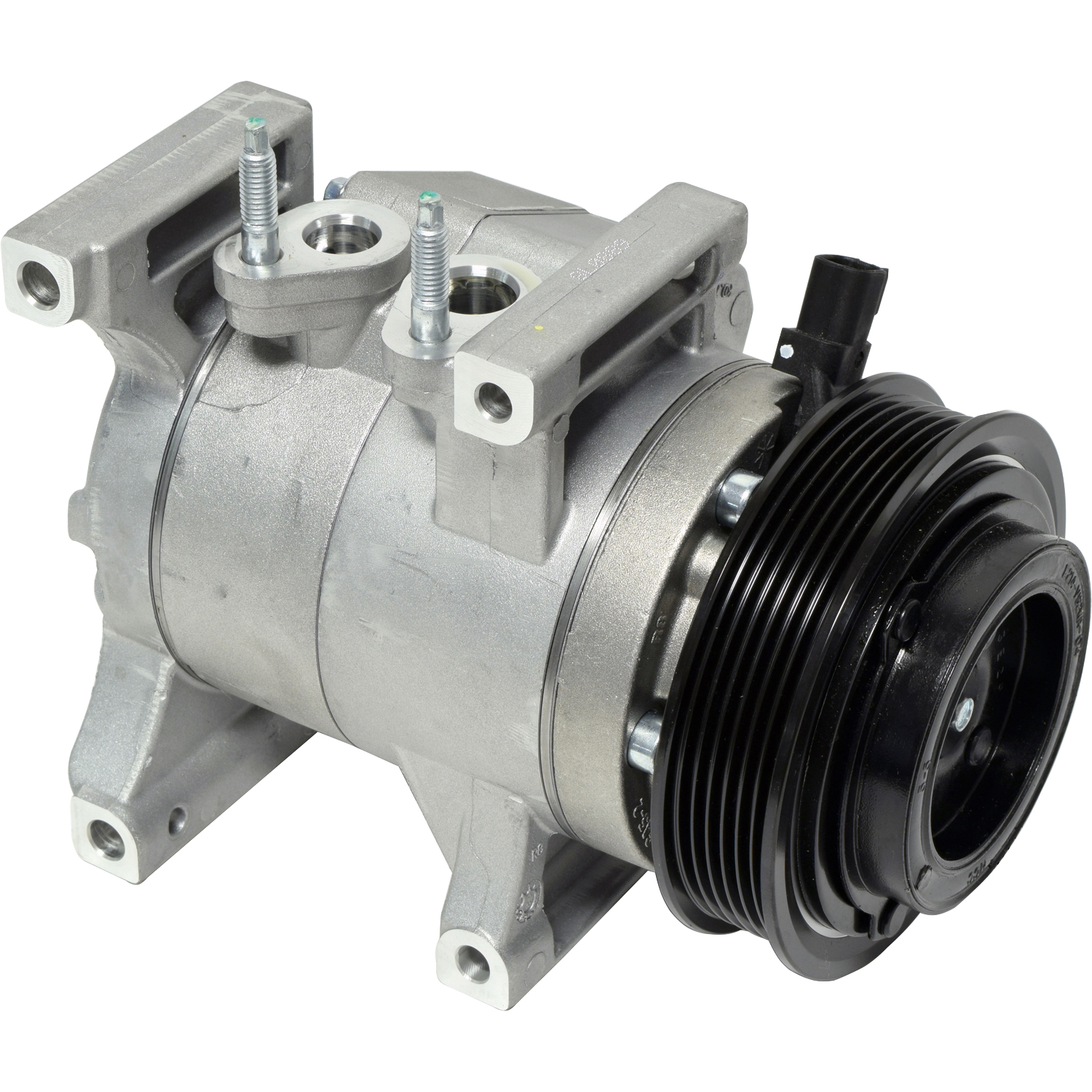 3.6L Only New A//C AC Compressor Kit 2011-2013 Jeep Grand Cherokee