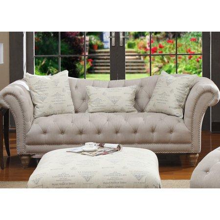 Emerald Home Hutton Sofa