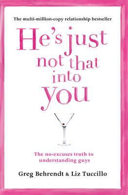 Hes Just Not That Into You Book