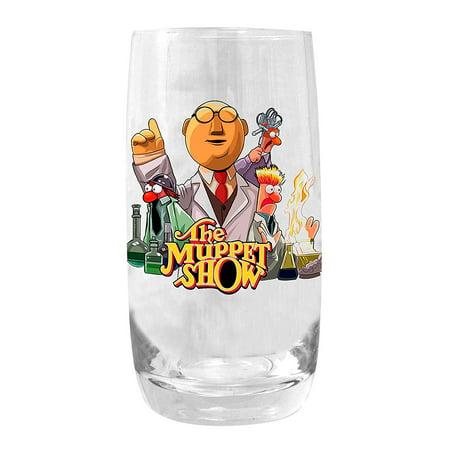 Diamond Select Toys The Muppets: Bunsen & Beaker Tumbler](Beeker Muppets)