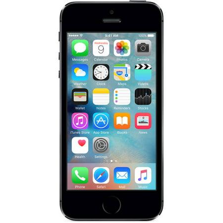 Verizon Apple Iphone 5S Prepaid Smartphone