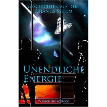 Unendliche Energie - eBook (Unendliche Sonnenbrille)