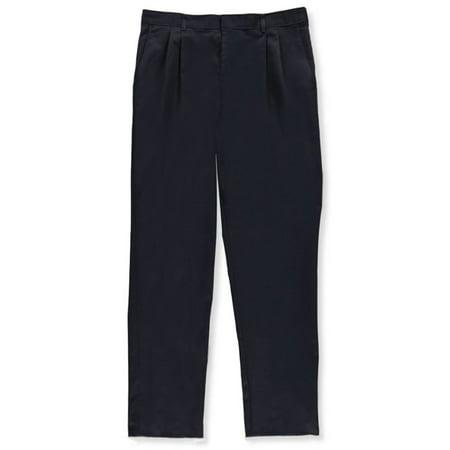 Rifle Boys Welt Pocket Pleated Pants (Adult Waist Sizes 33