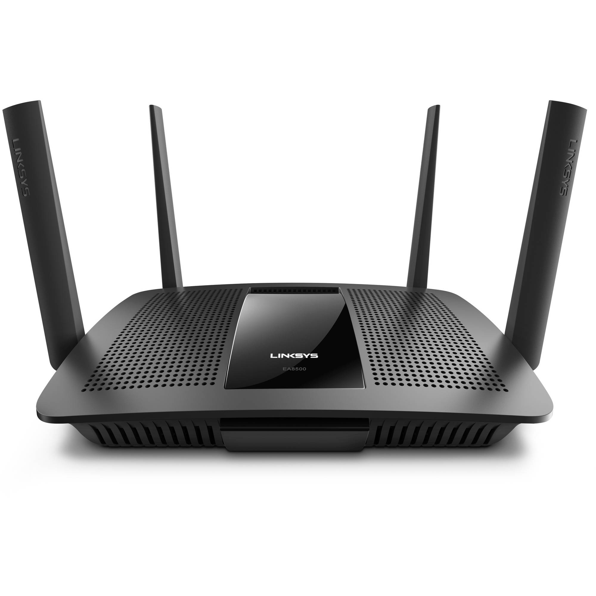 Linksys AC2400 Dual-Band Gigabit Smart WiFi Router with MU-MIMO Technology