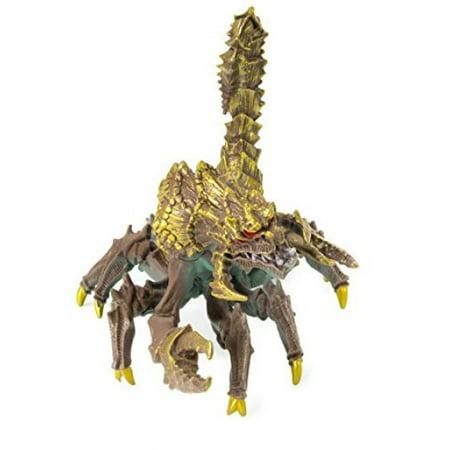 Safari Desert Dragon Action Figure - Desert Toms