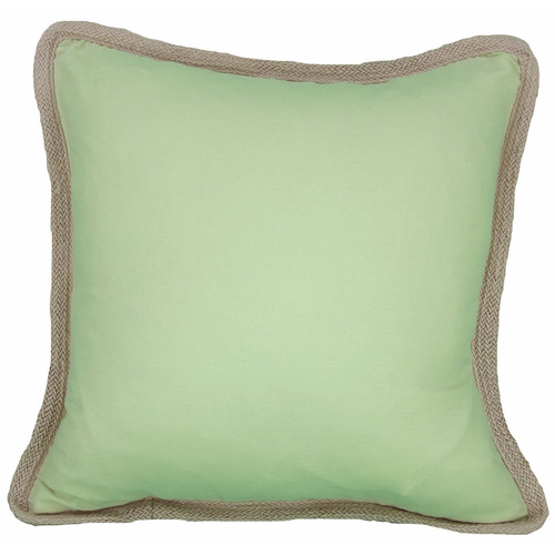 Manor Luxe Classic Throw Pillow