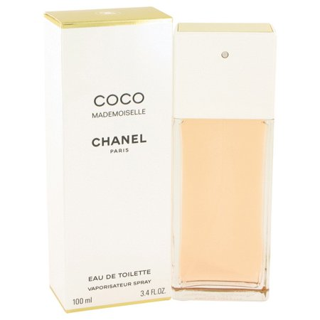 Best Chanel Coco Mademoiselle Eau de Parfum Spray For Women, 6.8 Oz deal