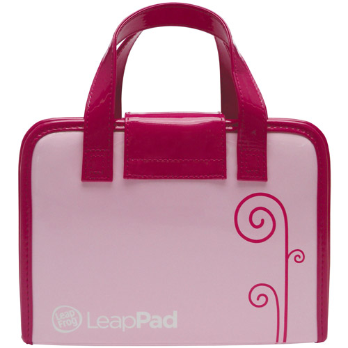 LeapFrog LeapPad Fashion Handbag by LeapFrog