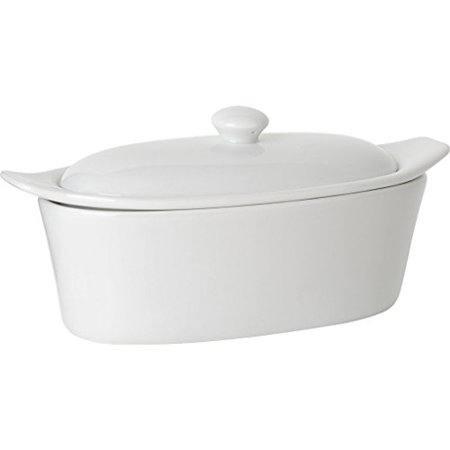 M.V. Trading MVBW-001 Chef Favorite Deluxe Butter Dish