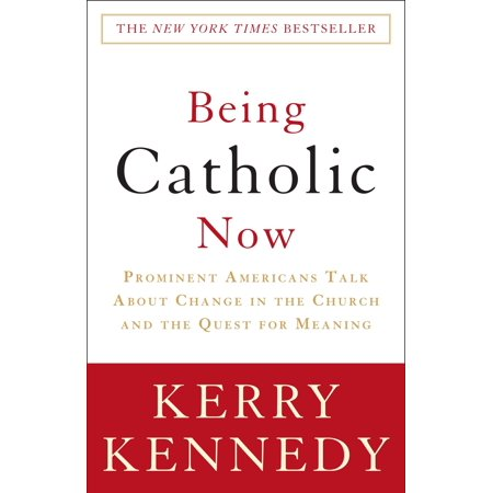 Being Catholic Now : Prominent Americans Talk About Change in the Church and the Quest for Meaning - The Catholic Meaning Of Halloween