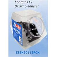 E-Z Red EZBK50112PCK Battery Terminal Cleaner -Top Post Batteries 12 Pack