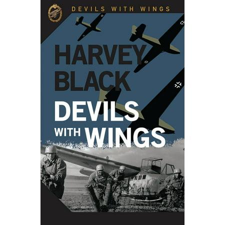 Devils With Wings Book 1 - eBook (Devil Wings)