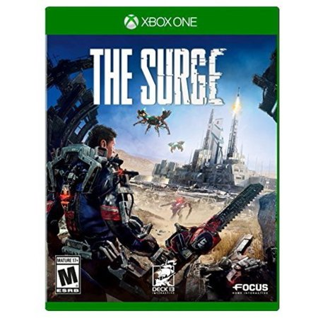 Focus Home Interactive The Surge for Xbox One