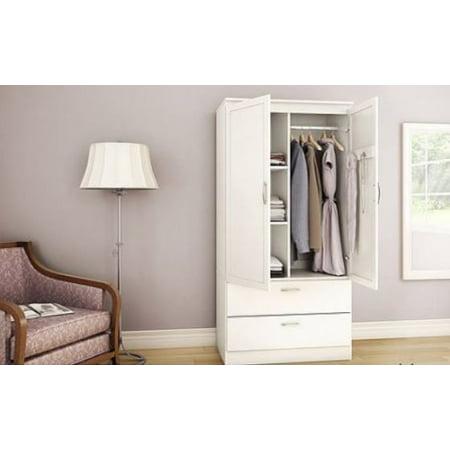 South Shore Acapella Storage Furniture Collection